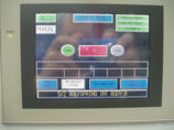 HMI Screens